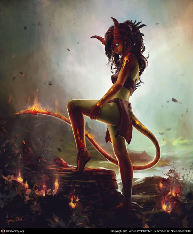 50d2cf5ec7fdb1c686c74b6aceedeb65--demon-girl-fantasy-girl