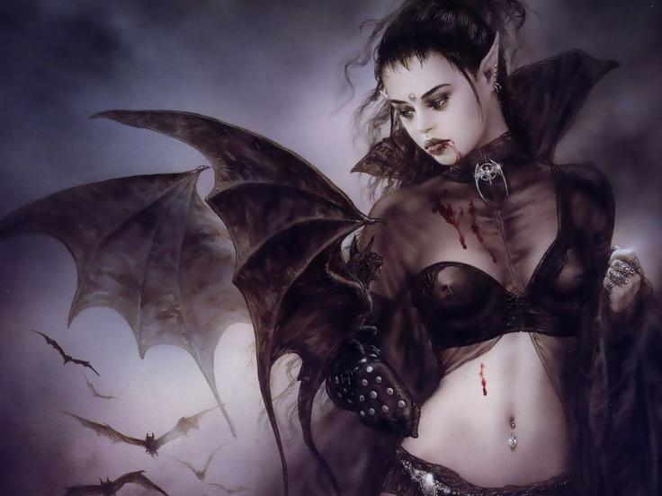 eed149b7a3061976fde467c0d1fa0782--vampire-girls-vampire-art