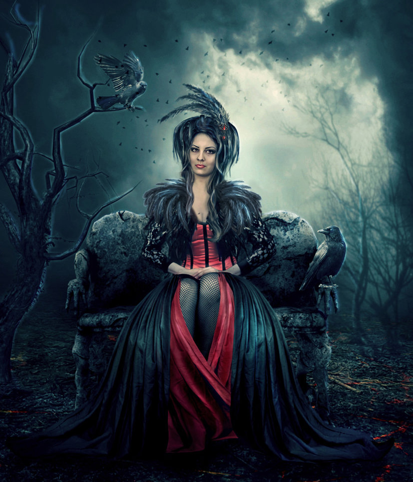 dark_queen_by_lotta_lotos-dagl694