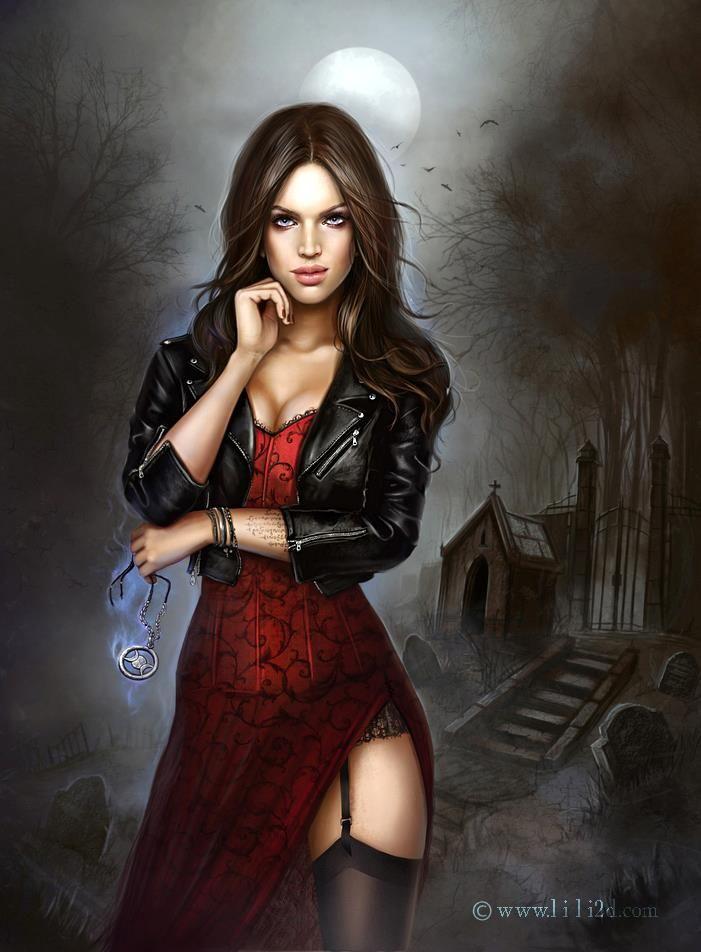 df10aa38d5bd40107db53b2e2f23fd33--gothic-fantasy-art-fantasy-women