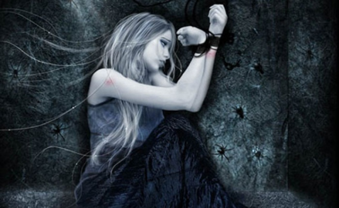 gothic-painting