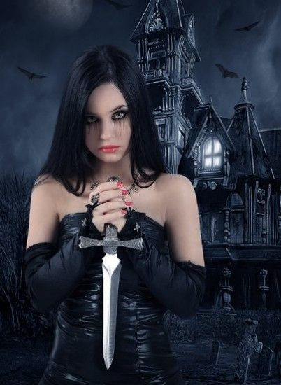4540f8ff0e5edf1a618afc4356099b74--gothic-anime-gothic-fantasy-art