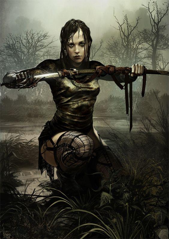 d4f889ebe2a672b04fd7dd85822c37aa--warrior-women-warrior-girl