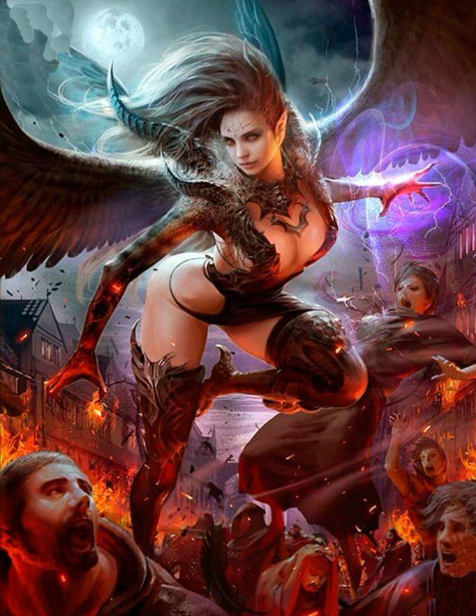e74e4cf5d76248a331ad8d8a54b4c331--anime-fantasy-dark-fantasy